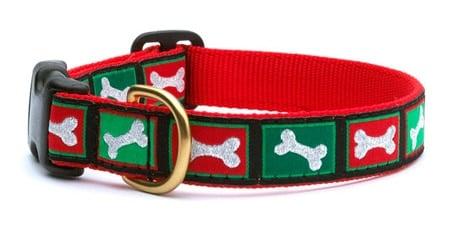 collar clásico para perros