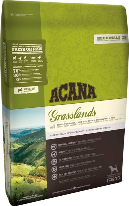Saco de Acana Grassland