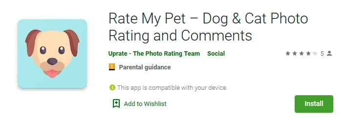 rate-my-pet-app