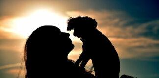 perro-en-brazos-a-contraluz