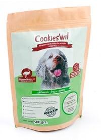barf para perros de cookieswil