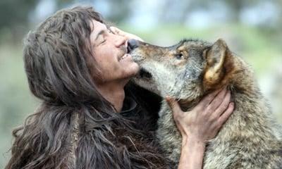 lobo prehistorico