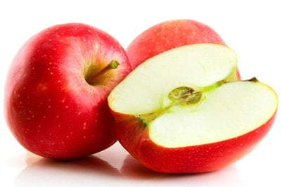 manzana toxica para perros