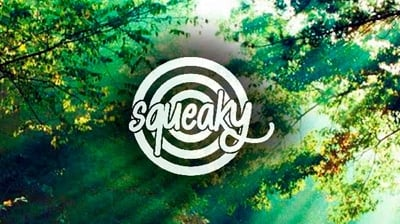 skeaky